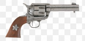 Colt Army Model 1860 - Colt Single Action Army Colt's Manufacturing Company .45 Colt Revolver .45 ACP PNG