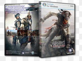 Technology - Assassin's Creed: The Americas Collection Xbox 360 PC Game Technology Video Game PNG