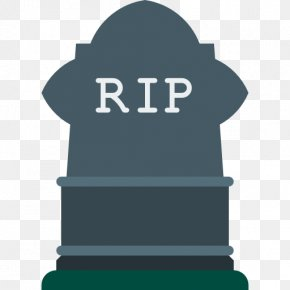 Cemetery - Halloween Icon Design Icon PNG