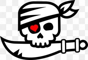Logo Piracy Clip Art PNG