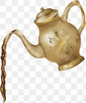 Tea - Teapot Coffee Teacup Kettle PNG