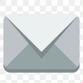 Envelope - K-Vision World Wide Web Download Icon PNG