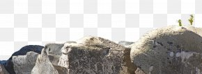 Rock Stone - Rock Web Banner PNG