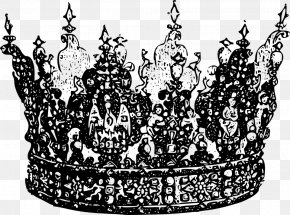 Crown - Crown Jewels Of The United Kingdom Crown Of Queen Elizabeth The Queen Mother Monarch Clip Art PNG