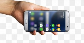 Samsung S7,curved Edge Silver Screen Material - Samsung Galaxy S8 Samsung Galaxy Note 8 IPhone 8 Samsung Galaxy S III Neo Samsung Galaxy S7 PNG
