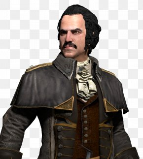 Charles Lee Assassin's Creed III Assassin's Creed Syndicate Ezio Auditore PNG