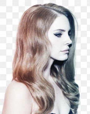 Lindsay Lohan - Lana Del Rey United States Singer-songwriter Born To Die PNG