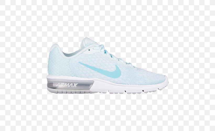Air Force 1 Nike Air Max Sequent 2