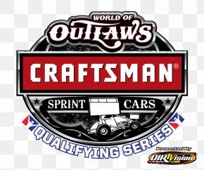 Sprint Car Racing - 2018 World Of Outlaws Craftsman Sprint Car Series Eldora Speedway Eagle Raceway 2018 World Of Outlaws Craftsman Late Model Series Volusia Speedway Park PNG