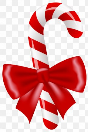 Christmas Tree - Candy Cane Clip Art Christmas Christmas Day Christmas Tree PNG
