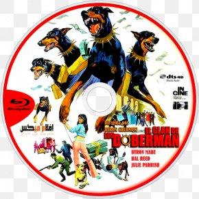 United States - Dobermann United States Film Director Actor PNG