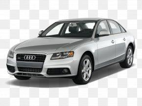 Audi - 2017 Audi A4 Car 2012 Audi A4 2011 Audi A4 PNG
