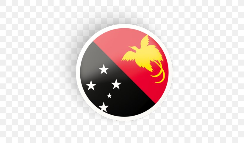 Flag Of Papua New Guinea, PNG, 640x480px, Flag Of Papua New Guinea, Brand, Emblem, Emblem Of Papua New Guinea, Flag Download Free