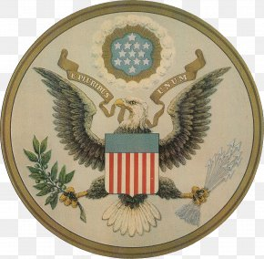 United States - Great Seal Of The United States The Complete Book Of U.S. Presidents United States District Court President Of The United States PNG