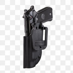 Trigger Gun Holsters Firearm Revolver Paddle Holster PNG
