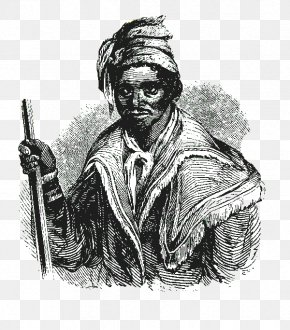 Abraham - Black Seminoles Native Americans In The United States African American Black Indians In The United States PNG