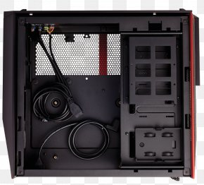 Computer Cpu - Computer Cases & Housings Computer System Cooling Parts Corsair Components Computer Hardware PNG