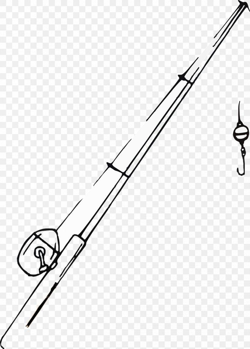 Fishing Rods Drawing Fishing Line Clip Art Png 916x1280px Fishing Rods Angling Area Bass Fishing Black