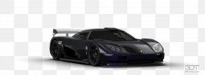 Car - Model Car Automotive Design Supercar Motor Vehicle PNG