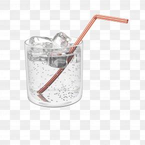 Sprite Glass Soda Bubbles - Soft Drink Carbonated Water Lemonade Glass Illustration PNG