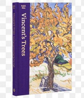 Posters Painting ArtVan Gogh - Van Gogh Museum The Letters Of Vincent Van Gogh Van Gogh PNG