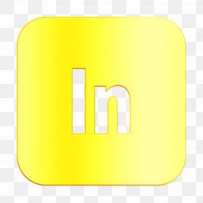 Rectangle Sign - Adobe Logo PNG