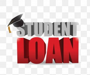 A Cap Attached To A Student Loan - Student Loan Student Debt Clip Art PNG