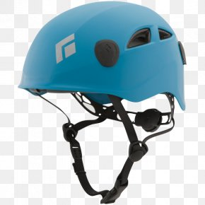 Half Dome - Black Diamond Half Dome Climbing Black Diamond Equipment Helmet PNG