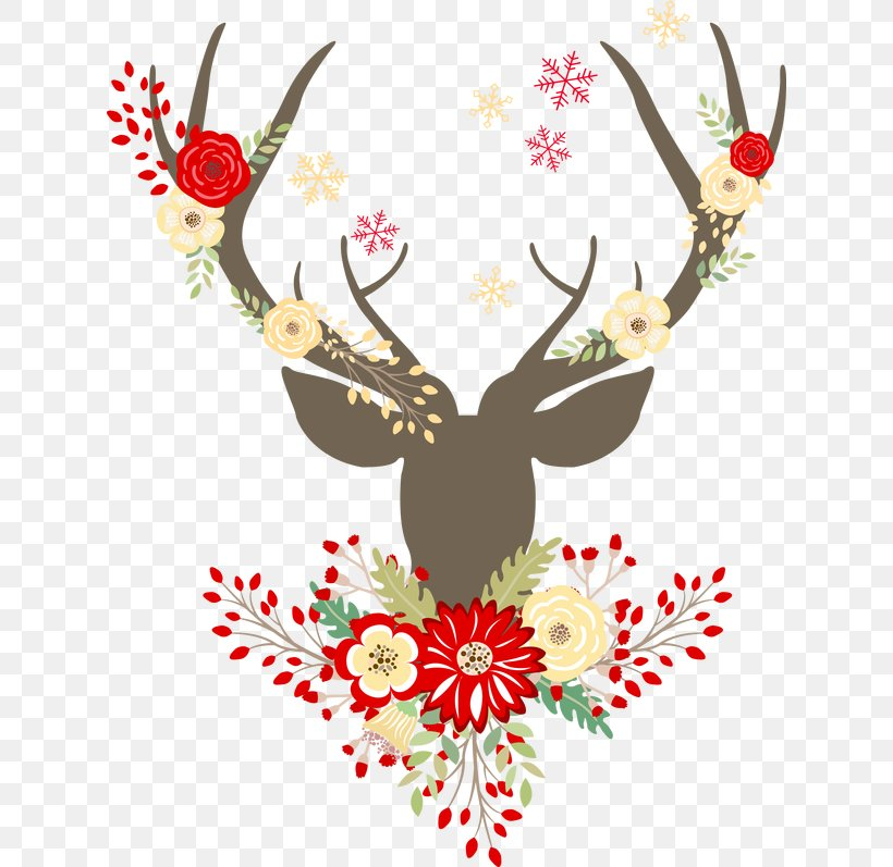 Clip Art Christmas Christmas Graphics Christmas Day Image, PNG, 624x797px, Christmas Graphics, Antler, Art, Branch, Christmas Day Download Free