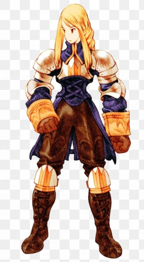 Final Fantasy Tactics Characters - Final Fantasy Tactics: The War Of The Lions Video Games Final Fantasy VII Yuffie Kisaragi PNG