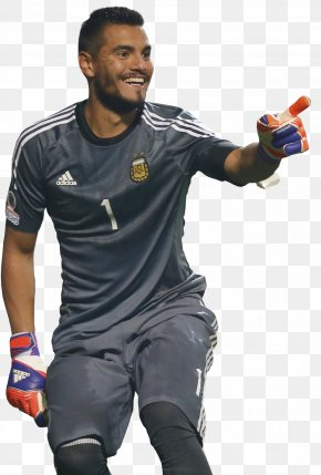 Football - Sergio Romero 2016–17 Manchester United F.C. Season Argentina National Football Team 2018 FIFA World Cup PNG