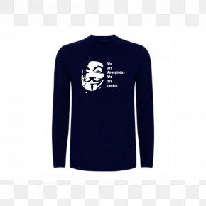T-shirts - Long-sleeved T-shirt Hoodie Long-sleeved T-shirt Clothing PNG
