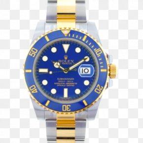 Rolex - Rolex Submariner Rolex Sea Dweller Watch Rolex Oyster Perpetual Submariner Date PNG