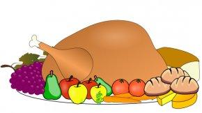 Images Thanksgiving Turkey - Turkey Thanksgiving Dinner Pilgrim Clip Art PNG