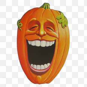 Creative Halloween Pumpkin - Jack-o'-lantern Calabaza Halloween Pumpkin PNG