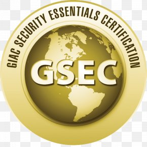 Gs Ec - Penetration Test Global Information Assurance Certification Computer Security Offensive Security Certified Professional Certified Information Systems Security Professional PNG
