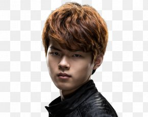 League Of Legends - Faker League Of Legends Edward Gaming Electronic Sports Riot Games PNG