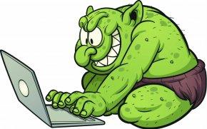 Troll - United States Social Media Internet Troll PNG