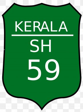 Road - Hill Highway Indian National Highway System Road Highway Shield PNG