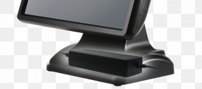 Ultralowcost Personal Computer - Computer Monitors Computer Hardware Computer Monitor Accessory Personal Computer Point Of Sale PNG