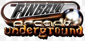 Artjamz Underground Studio - The Pinball Arcade Stern Pinball Arcade Arcade Game Stern Electronics, Inc. PNG