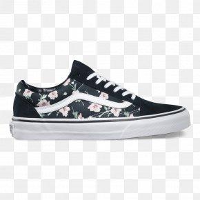 Old School - Vans Sneakers Skate Shoe United Kingdom PNG