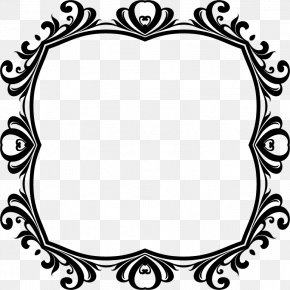 Design Border - Borders And Frames Decorative Arts Picture Frames Clip Art PNG