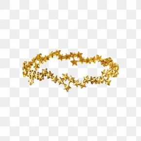 Gold Heart - Bracelet Jewellery Ring Gold Fashion PNG