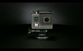GoPro - GoPro Hero 4 Digital Cameras Camera Lens PNG
