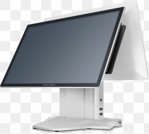 Laptop - Computer Monitors Laptop Personal Computer Computer Hardware Output Device PNG