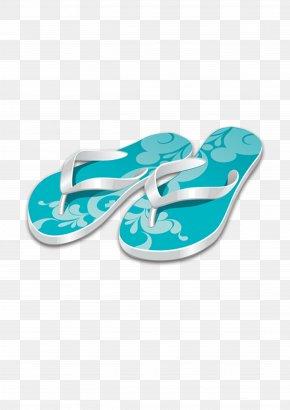 Shoes Slippers Sandals Sandals - Flip-flops Slipper Shoe Sandal PNG