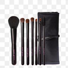 Writing Brush - Makeup Brush Cosmetics Comb Rouge PNG