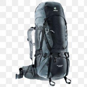 Backpack - Deuter Sport Backpack Deuter ACT Lite 40 + 10 Hiking Travel PNG