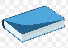 Electric Blue Rectangle - Blue Turquoise Aqua Teal Azure PNG